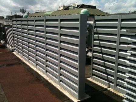 Acoustic Screens Acoustic Enclosures
